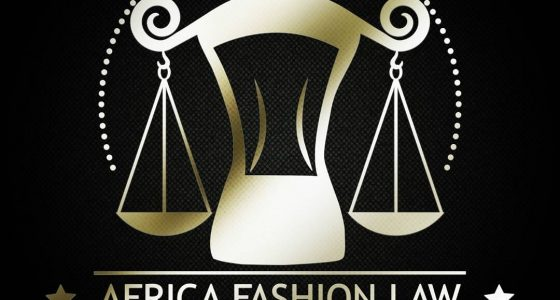 The Africa Fashion Law….