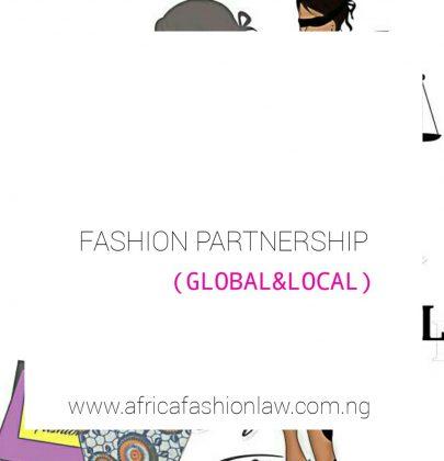 FASHION PARTNERSHIP.  (GLOBAL&LOCAL)