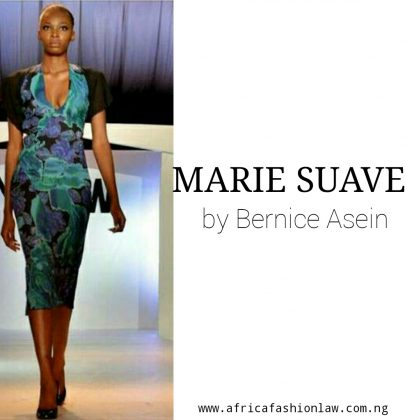 The future of the Africa Fashion series with Bernice Asein