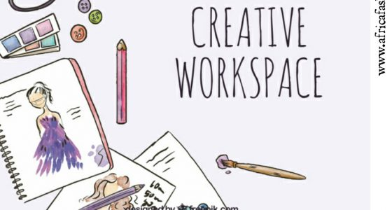 AFL REVIEW- 360 Creative Hub (A coworking space for Fashion designers)