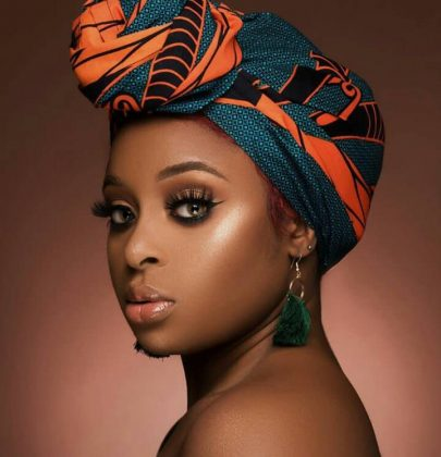 What you need to complete your look in 2018(headpiece)