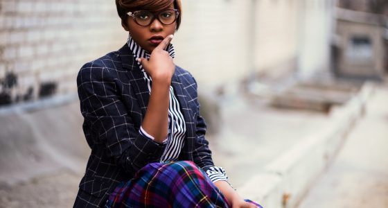 Tips on starting a fashion brand.