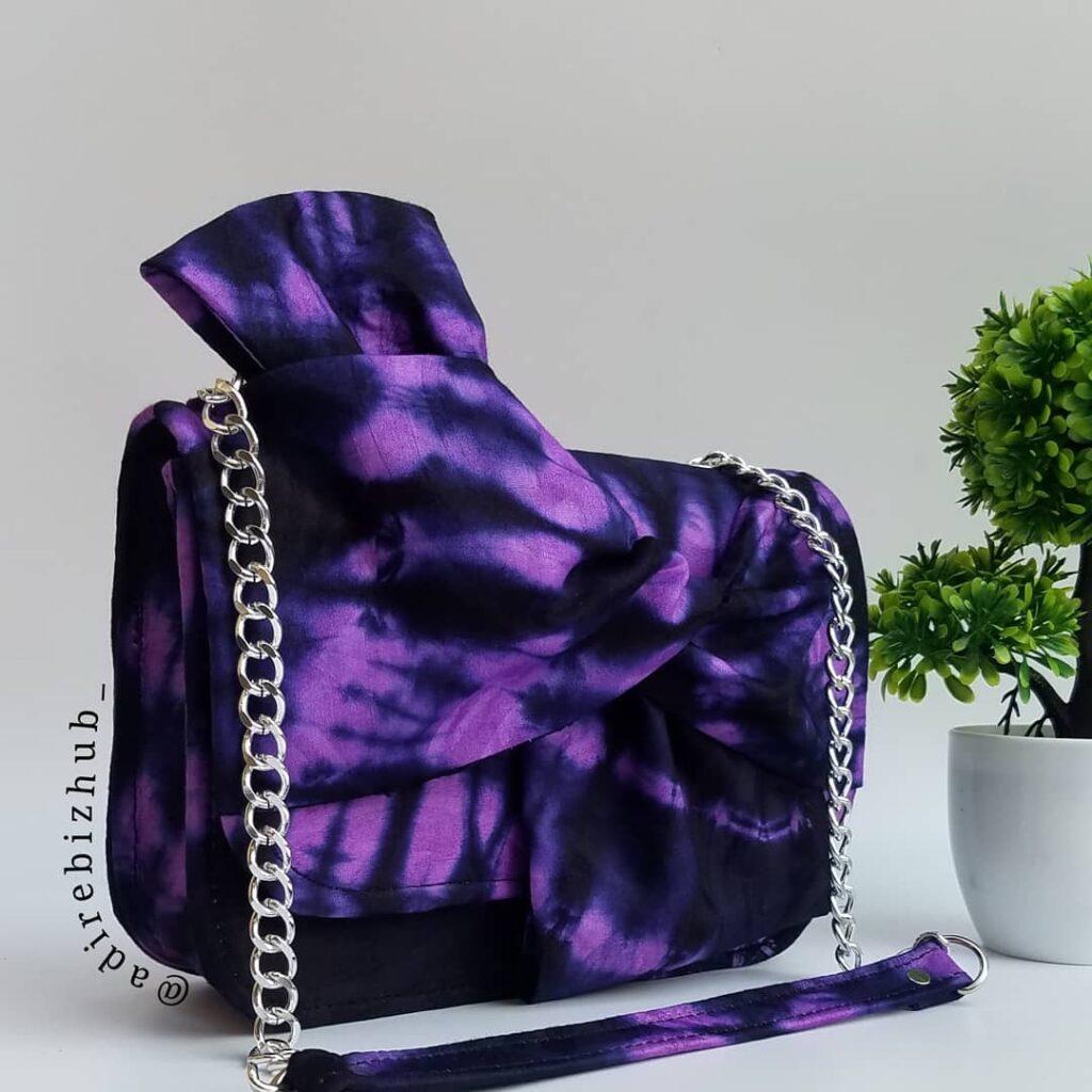 Emerging Fashion Brands to know: Adire Biz Hub
